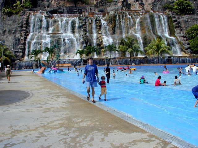 أفضل الأماكن السياحية في ماليزيا Malaysia أفضل الأماكن السياحية في ماليزيا